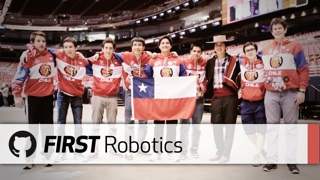 Still first robotics